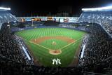 Yankee Stadium - 1996