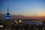 Manhattan Twlight