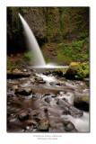 Ponytail Falls, Oregon