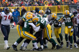 Houston Texans vs. Green Bay Packers