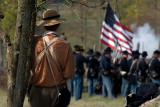Wade House Civil War Reenactment