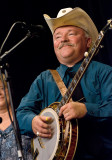 Tommy Brown & The County Line Grass 9.18.08