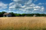 Schulz Barn and Koepsell Farm