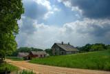 The Schottler Farm.