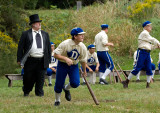 Old World Wisconsin Base Ball 9.11.10