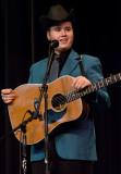 Kody Norris & The Watauga Mountain Boys 2.16.08