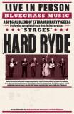 Hard Ryde 2008 Concert Poster