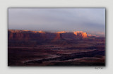 Grandview Point - Canyonlands