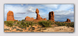 Balanced Rock - Arches