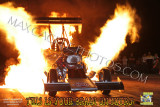 Mitch King Fire Burnout