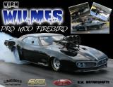 Kirk Wilmes 2009