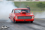 2009 - North Star Dragway - Fuel Altereds, Top Gas Bikes and 5.80 Racing - April 18th