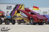 2009 - IHRA Texas Nationals - Dallas Raceway - Crandall, Texas