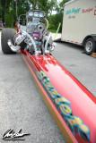 2009 - Holley Hot Rod Reunion - Bowling Green, Kentucky - Thursday