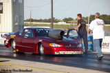 2009 - Texas Pro Stock Association + Texas Back Half Outlaws - North Star Dragway - July 18