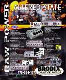 2010 Brodix Ad in National Dragster