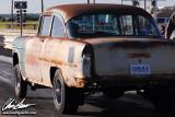 2010 - Ardmore Hot Rod Reunion - Ardmore, Oklahoma