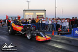 2010 - Outlaw Fuel Altered Assoc. - North Star Dragway - Oct 2nd