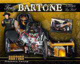 Tony Bartone NTF