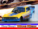 Blue Max NFC 2012