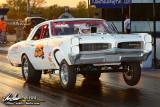 2012 - Tulsa Raceway Park Nitro Nationals - DRO FC Series, Texas Blown Fuel & Southwest Junior Fuel