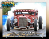 2012 - Day of the Drags - Little River Dragway - Oct 6th