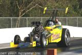 Outlaw Fuel Altered Association 2006 Photo Highlights
