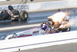2008 - NHRA Carquest Winternationals - Sunday