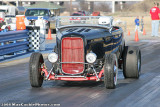 Texas Thaw & Nostalgia Drags - North Star Dragway - Feb 23 2008