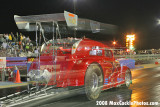 2008 - Texas Outlaw Pro Mod Association - North Star Dragway - March 1st
