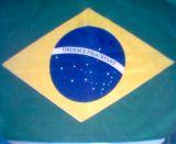 Estréia do Brasil - lá no trabalho