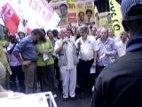 Passeatas e Manifestações
