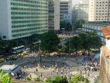 Área do Largo da Carioca