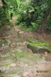 1900 steps up to the Lost City