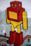 The brighton robot
