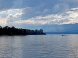 Lake Léman - France