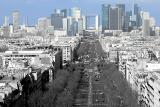 Avenue de la Grande armée - Paris (07/03)