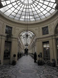 Vivienne Gallery - Paris