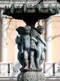 Four kids fountain (20/03)