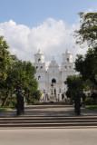 Basilica Of Esquipulas