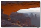 Mesa Arch 10-24-8