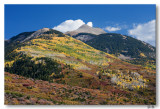 Fall in the Wasatch 11-6-8