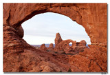 North Window Arch 3-14