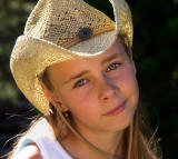 6-20-6 Cowgirl