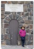 3-1-8 Me at the Main Entrance