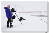 3-14-08 Snow Chimping