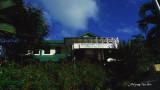 Sepilok- Rain Forest Discovery Centre visitor centre