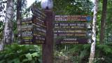 Tawau Hills Park - Directions