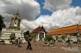 Wat Pho Gallery