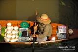 Damnoen Saduak Floating Market Gallery